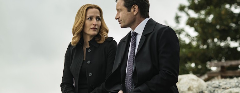 The X-Files: Recensione dell'episodio 10.4 – Home again