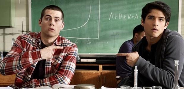 Teen Wolf: le prime foto sul set della sesta stagione
