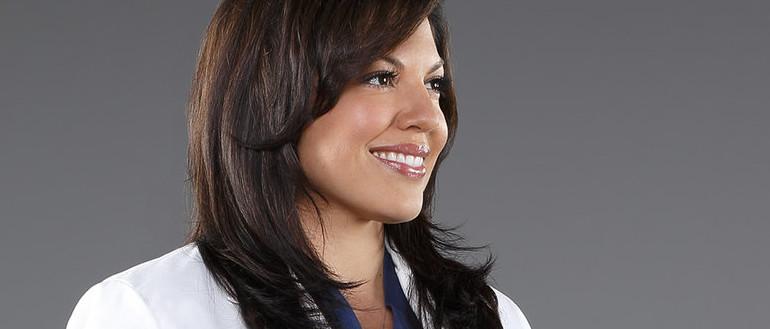 Grey's Anatomy: Sara Ramirez lascia lo show?