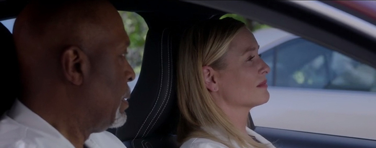 Grey's Anatomy: Recensione dell'episodio 12.21 – You're Gonna Need Someone On Your Side