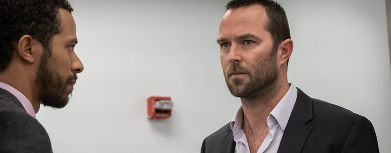 Blindspot: Recensione dell'episodio 1.23 – Why awaits life's end