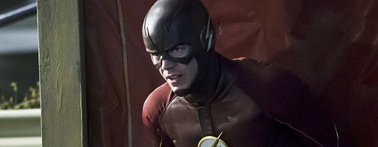 The Flash: Recensione dell'episodio 2.19 – Back to Normal