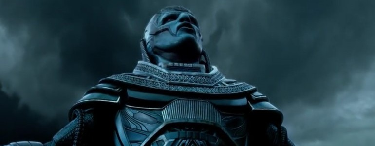 X – Men – Apocalisse: la recensione del film di Bryan Singer