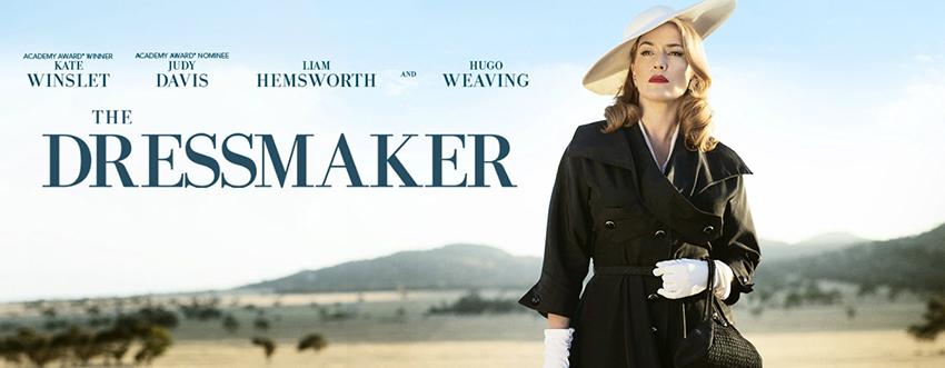 The Dressmaker – Il diavolo è tornato: La recensione del film con Kate Winslet