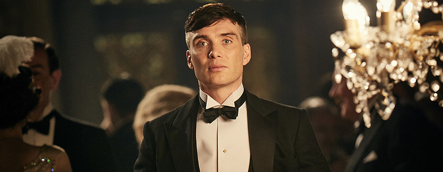 Peaky Blinders: Ordinate la quarta e la quinta stagione dalla BBC Two