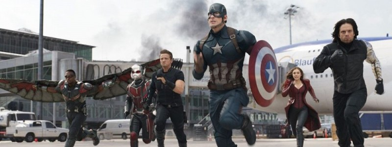 Captain America: Civil War – la recensione del cinecomic Marvel