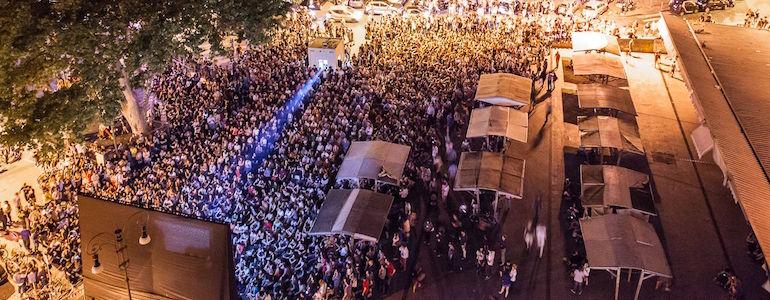 Festival Trastevere: da giugno ad agosto 60 notti di cinema gratis sotto le stelle di Roma