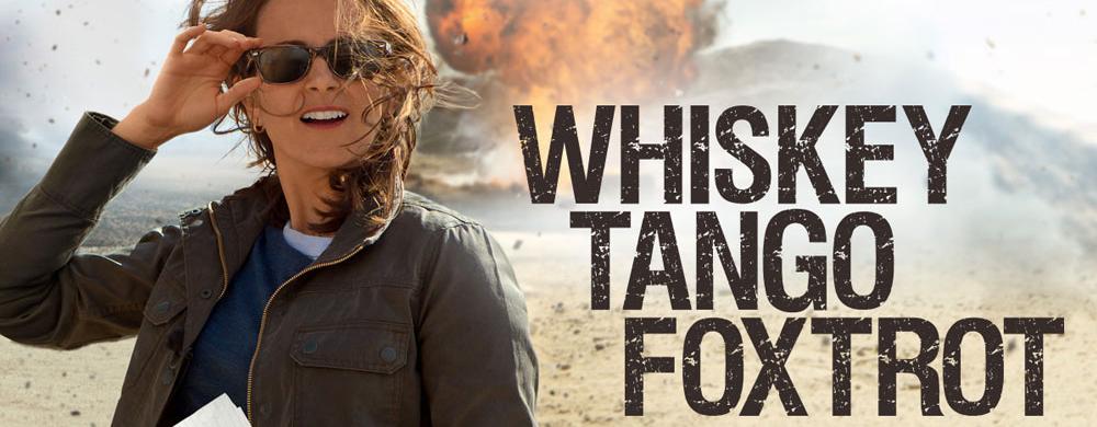 Whiskey Tango Foxtrot: La recensione del film con Tina Fey
