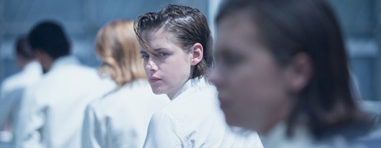 Equals: Kristen Stewart e Nicholas Hoult insieme parlano del film in uscita in Italia