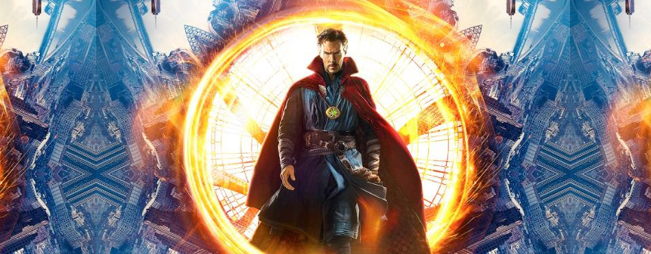 Doctor Strange: Curiosità e trailer del film con Benedict Cumberbatch e Mads Mikkelsen