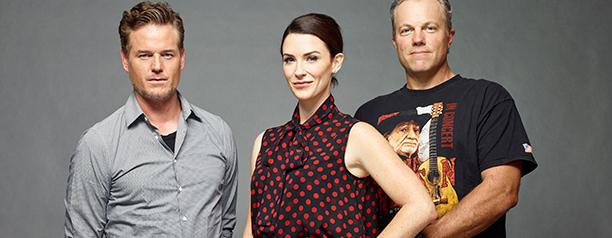 The Last Ship: Curiosità dal panel di San Diego e un nuovo trailer per la seconda metà della stagione