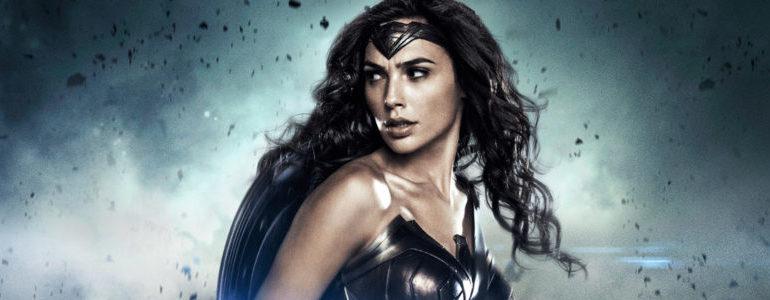 Wonder Woman: anticipazioni e trailer dal San Diego Comic-Con