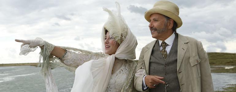 Ma Loute: la recensione del film con Fabrice Luchini, Juliette Binoche e Valeria Bruni Tedeschi