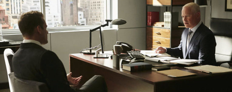 Suits: Recensione dell'episodio 6.06 – Spain