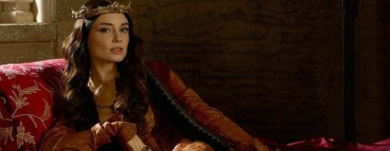 "Agents of SHIELD: in arrivo da ""Galavant"" Mallory Jansen"