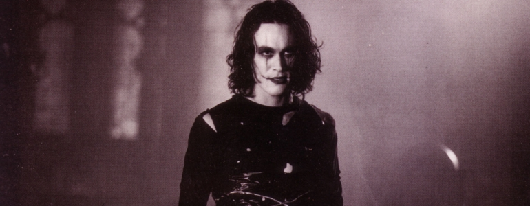 Jason Momoa: protagonista del remake de Il Corvo – The Crow?