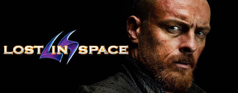 Lost In Space: primi dettagli sulla nuova serie Netflix con Toby Stephens