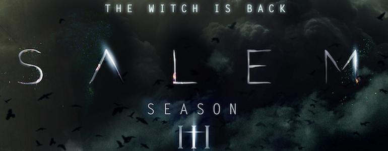 Salem: il nuovo trailer della terza stagione