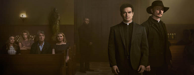 The Exorcist: i punti di collegamento tra la serie televisiva e il film cult