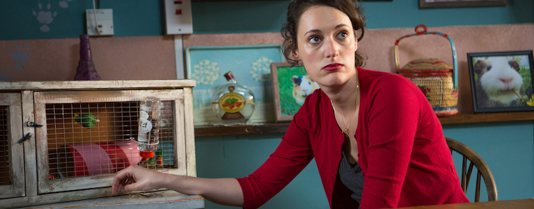 Fleabag: il trailer del nuovo dramedy di Amazon