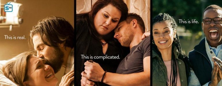 This Is Us: NBC Ordina una Full Season
