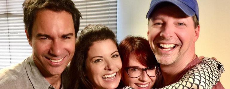 Will And Grace: Un Mini Episodio Riporta I Protagonisti Insieme