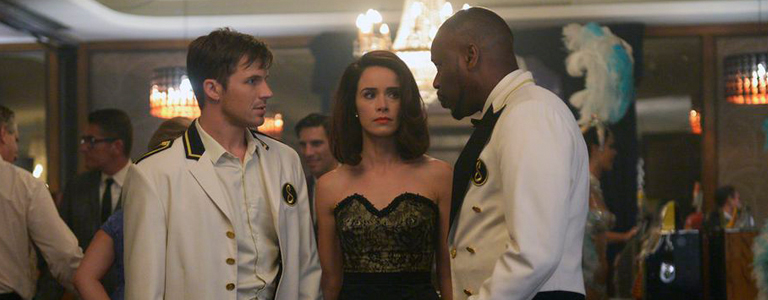 Timeless: Recensione degli episodi 1.02 – The Assassination of Abraham Lincoln e 1.03 – Atomic City