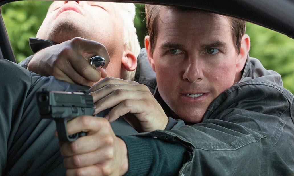 Jack Reacher - Punto di non ritorno: Tom Cruise tutto azione e suspense