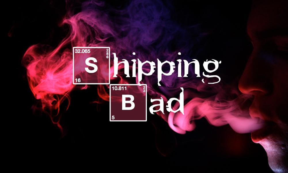 Shipping Bad