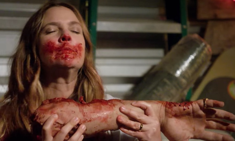 Netflix cancels Santa Clarita Diet and people are NOT happy