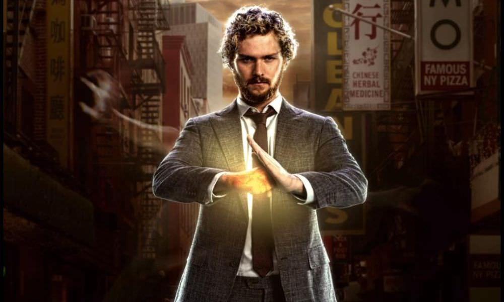 SDCC 2017: Netflix rinnova Iron Fist per una seconda stagione