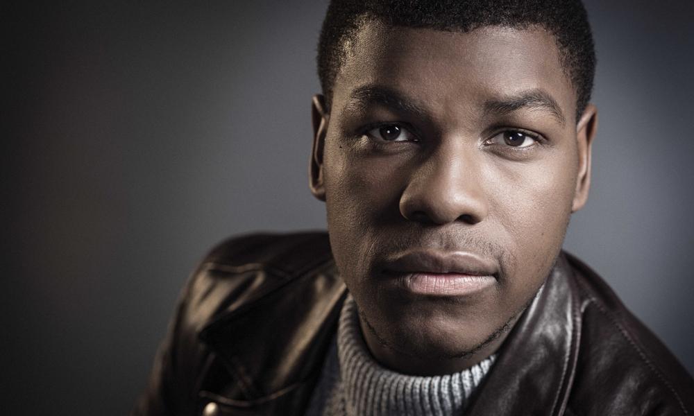 John Boyega, 10 cose che non sai sull'attore di Star Wars