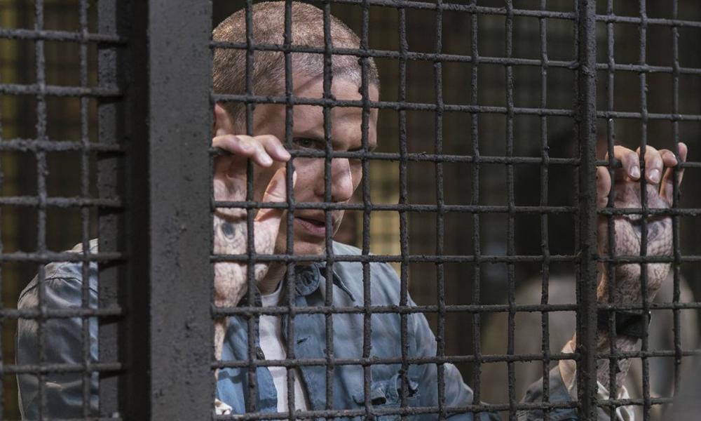 Prison Break 5.01