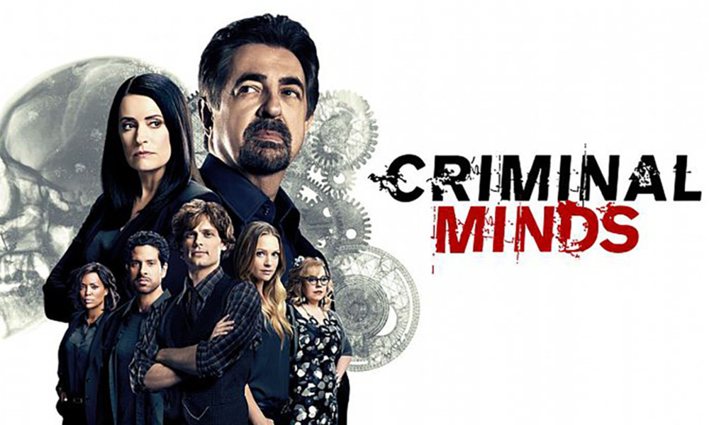 telefilm criminal minds