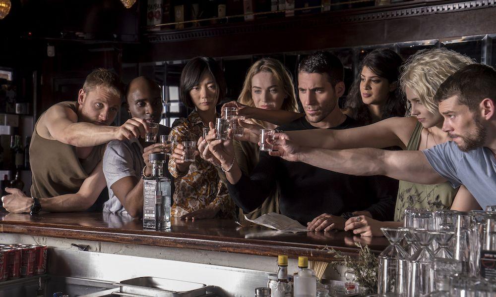 Sense8: la terza stagione non si farà