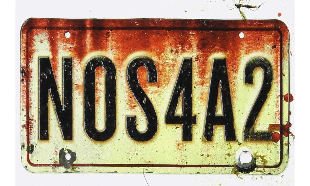 NOS4A2 - Ritorno a Christmasland: il libro diventa una serie tv con AMC