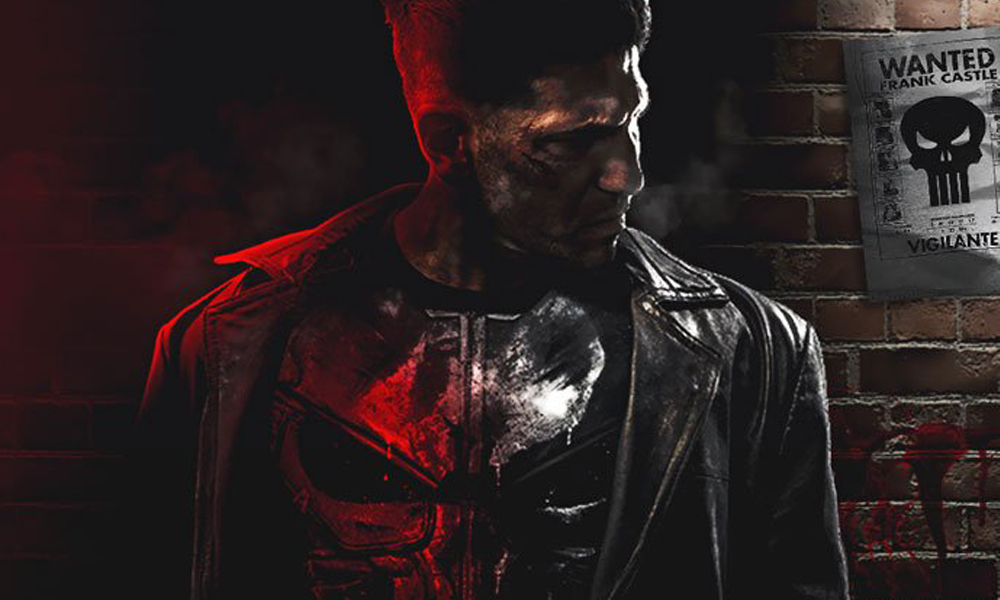 The Punisher: Netflix rilascia la Featurette dietro le quinte