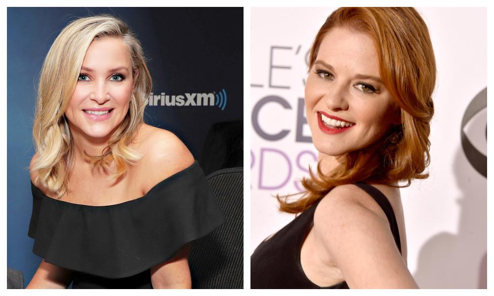 Grey's Anatomy: Jessica Capshaw e Sarah Drew abbandonano la serie