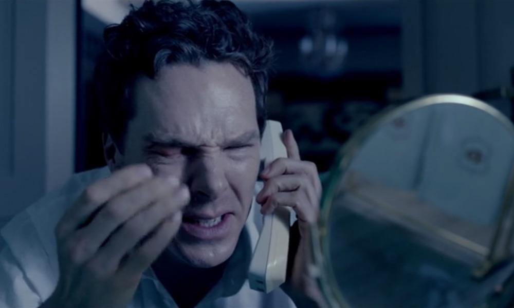 Patrick Melrose - Rece... Benedict Cumberbatch Tv