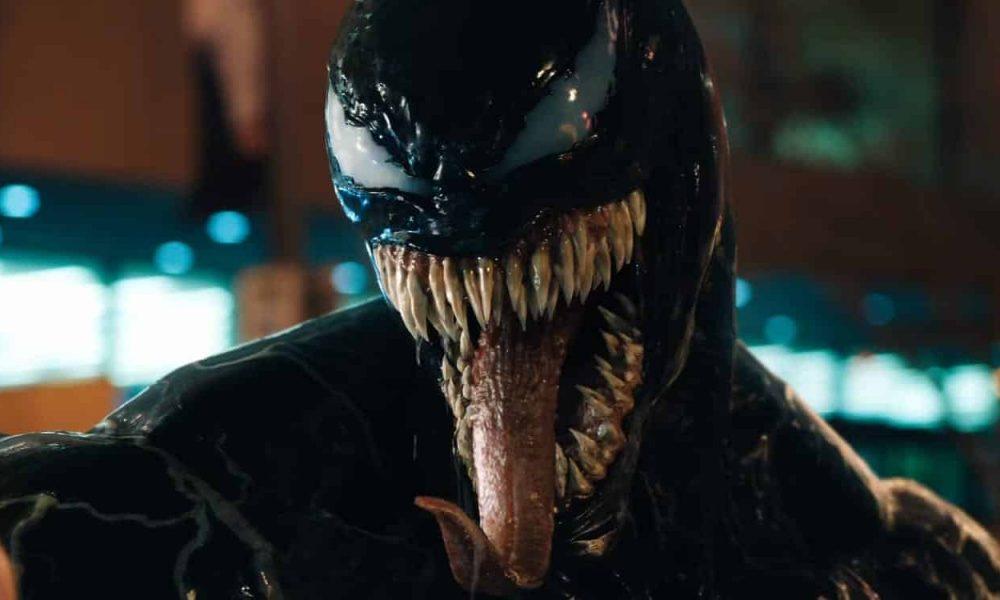Venom, ecco il nuovo terrificante trailer del film