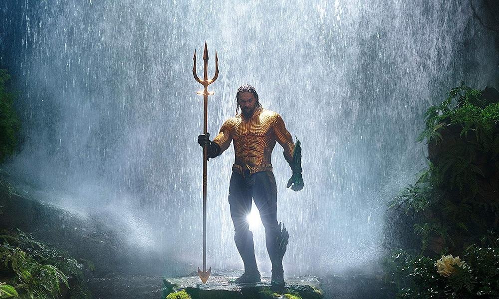 Aquaman - la recensione