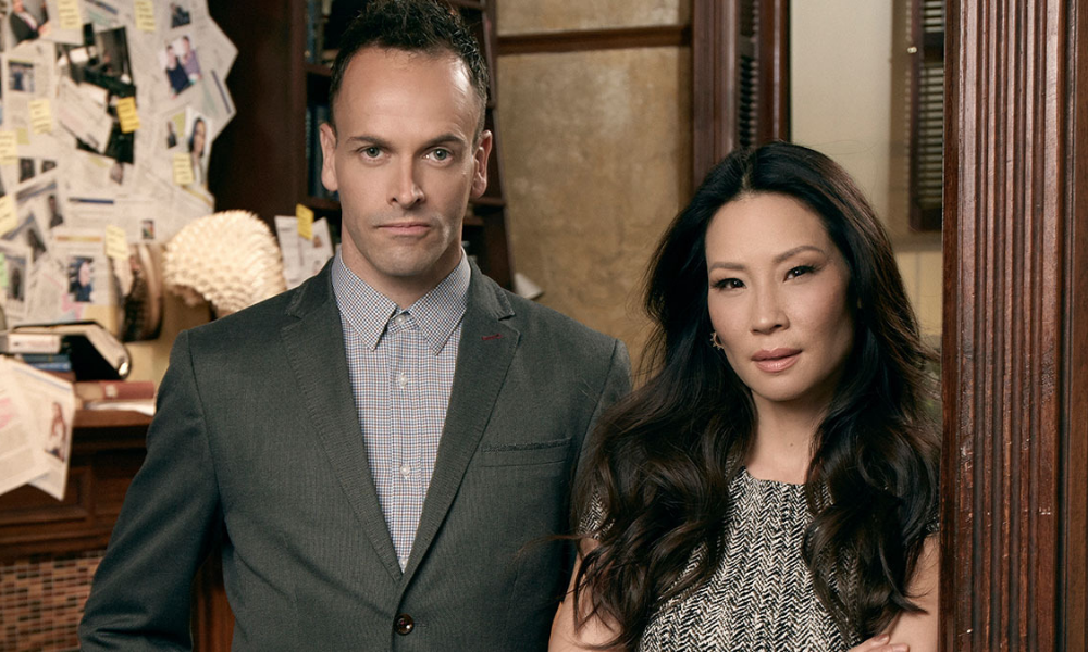 elementary stagione 7