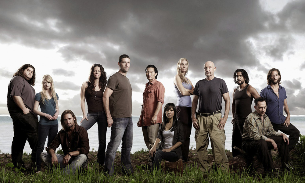 lost stagione 4