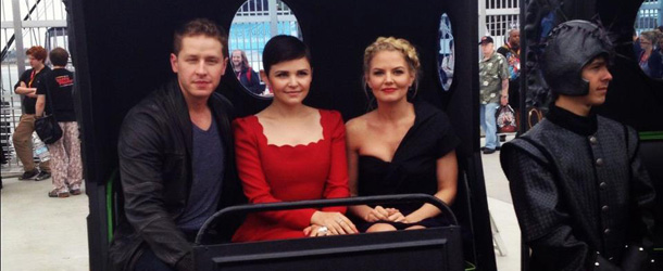 Cast_Once Upon a Time