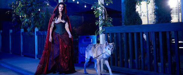 Once Upon a Time_Meghan Ory