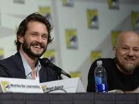Comic-Con International: San Diego – Season 2013