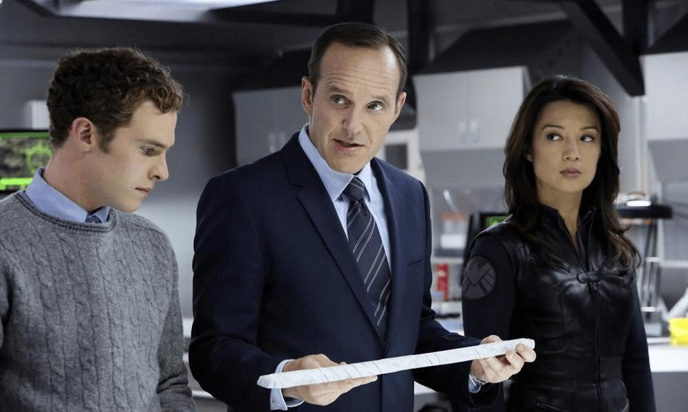 agents of shield 1x08 recensione