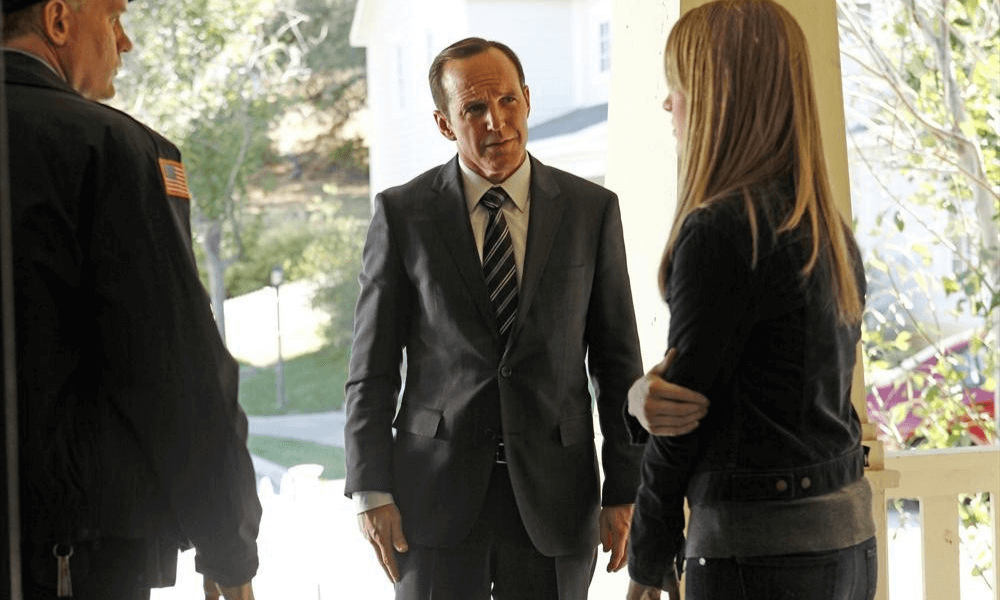 agents of SHIELD recensione 1x09
