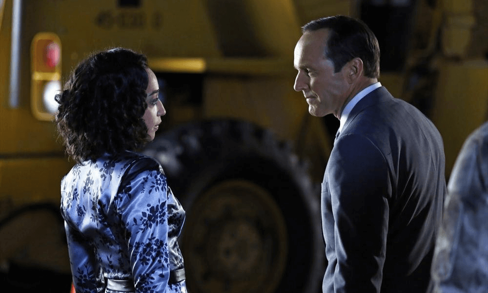 agents of shield 1x10 recensione