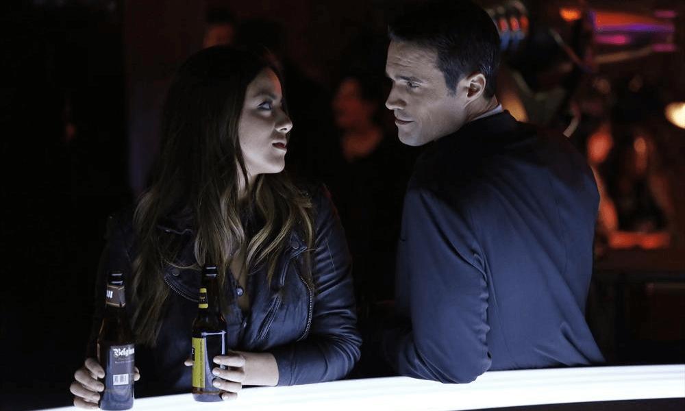 agents of shield recensione episodio 1x12